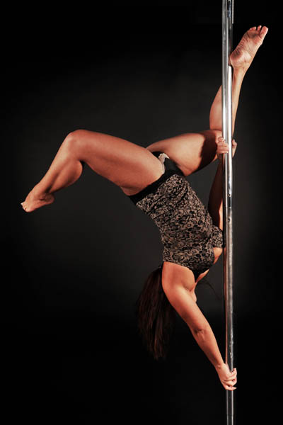 Pole Dance stockport