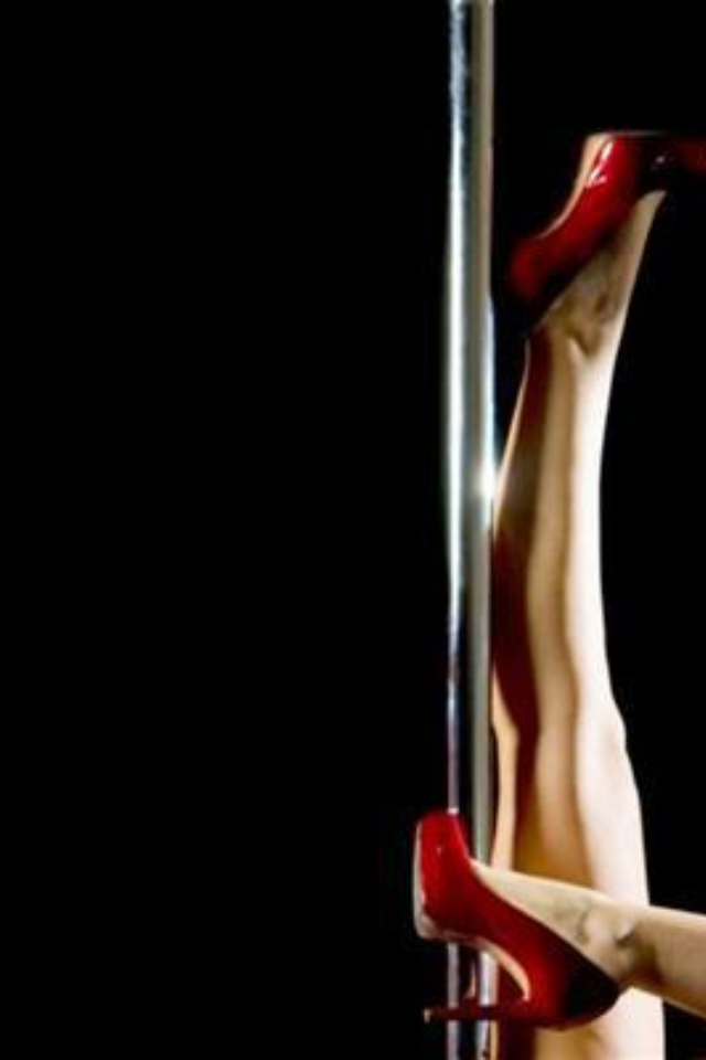 pole dance tiva stockport