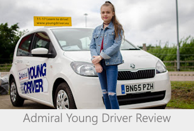 Admiral Young Driver Review