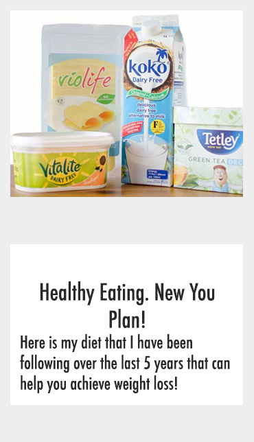 healthy eating. new you play