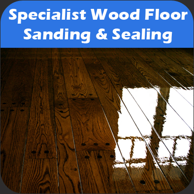 wood floor sanding sheffield