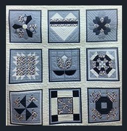 Sampler Course part 1 - Starting Fridays in April 2018