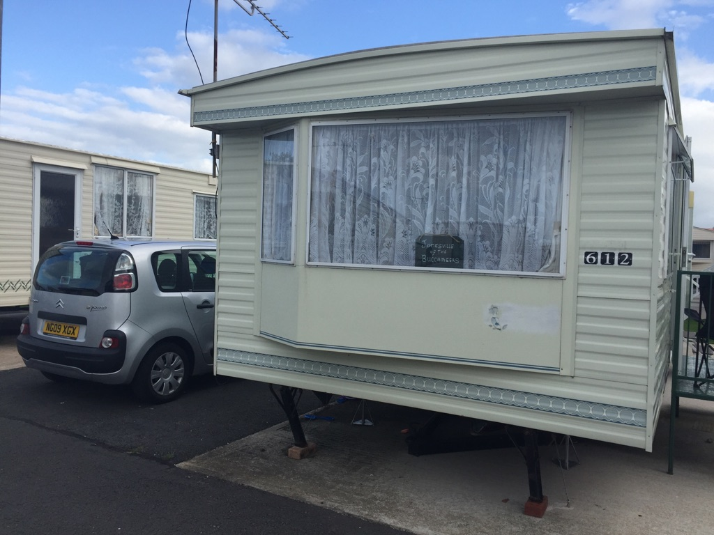Brilliant Towyn Caravan Hire  Privately Owned Static Caravans For Hire In