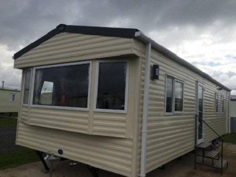Excellent  In A Caravan At Tymawr Caravan Park In Towyn, North Wales For Her, Her