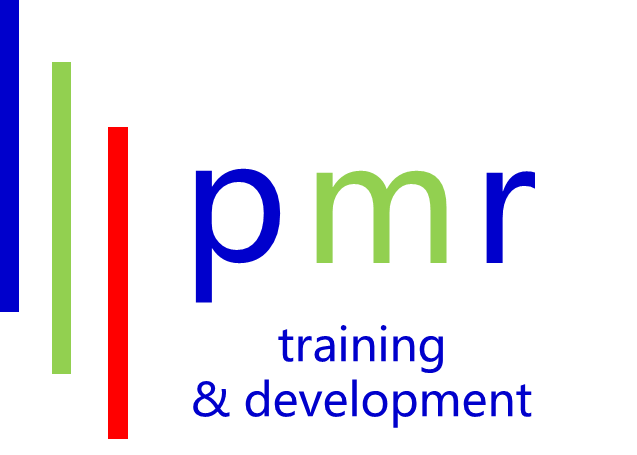 PMR Training and Development Logo