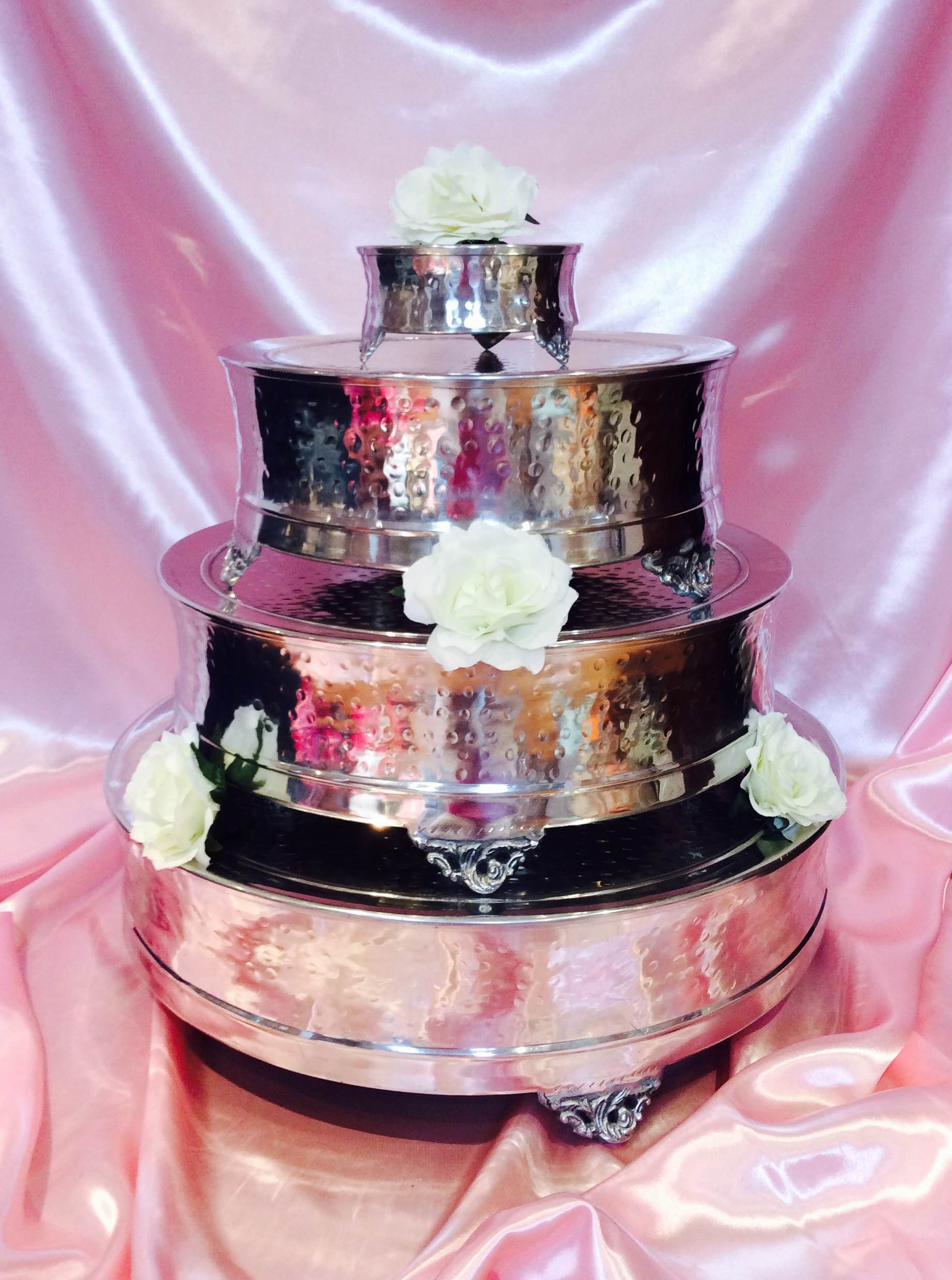 wedding cake stand hire kent cake stands 25623