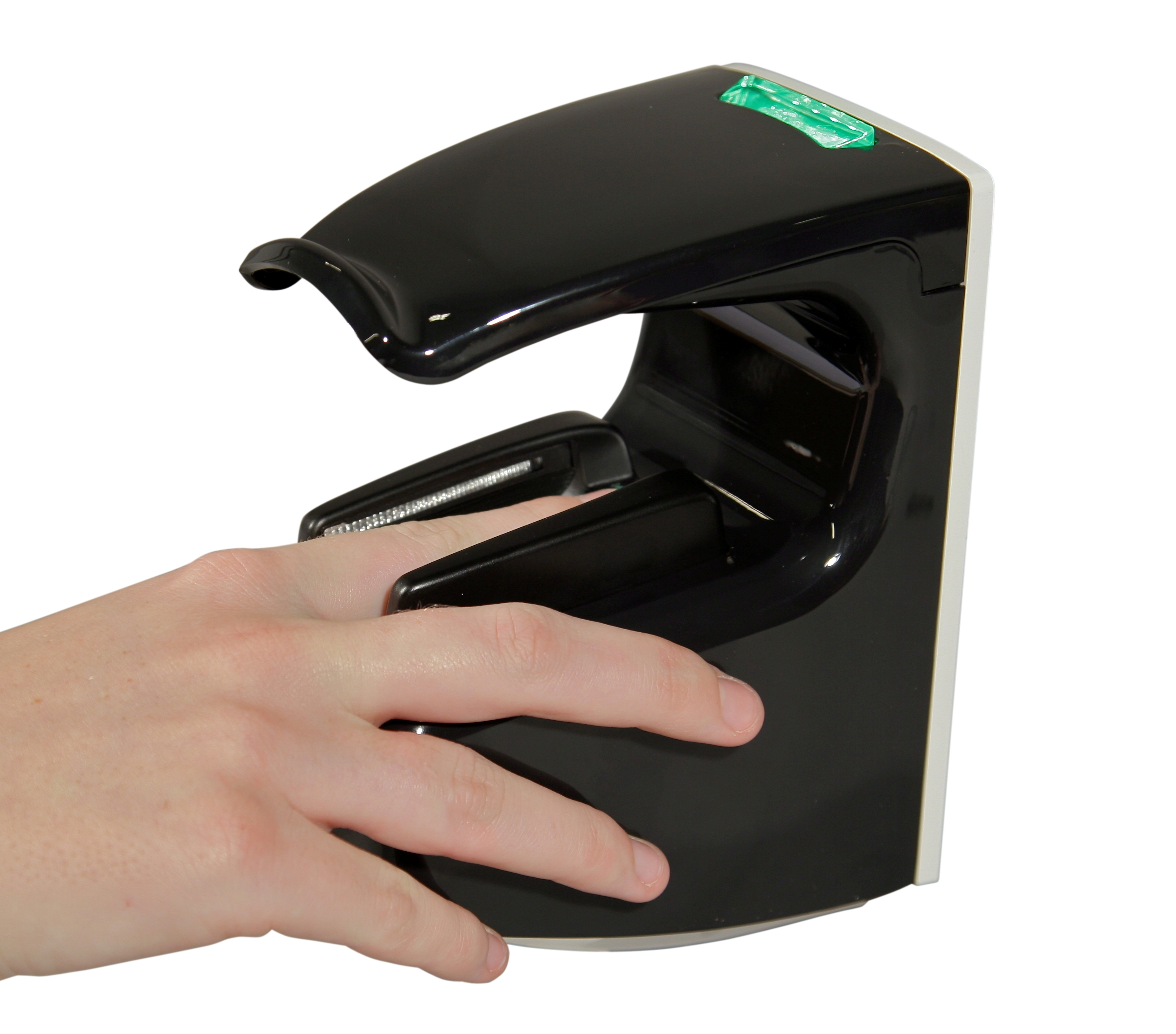 500-297 Finger Vein & Finger Print Biometric