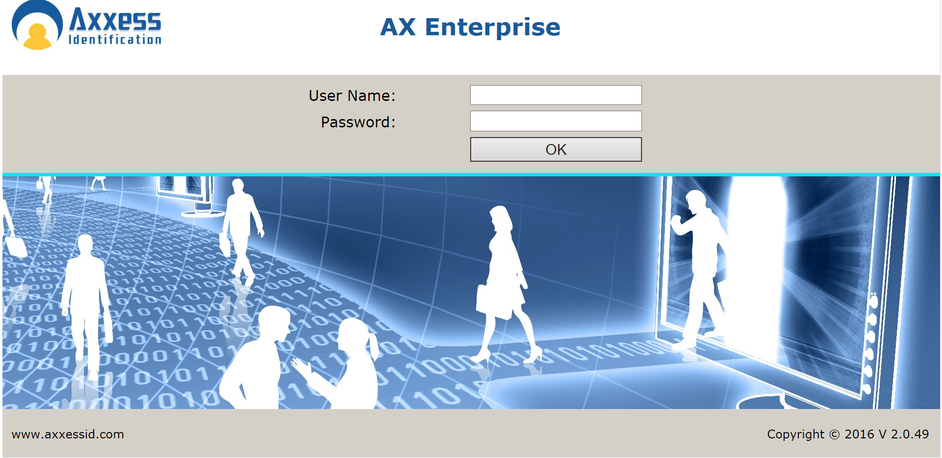 AX-ENTERPRISE LITE